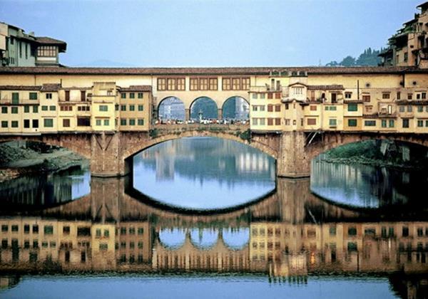 Tn Florence Ponte Vecchio