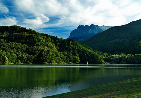 Tn Gramolazzo Lago