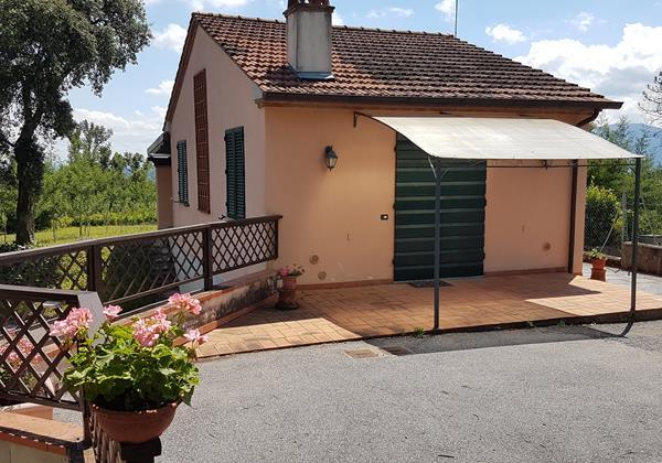 Tn Cottage Esterno1
