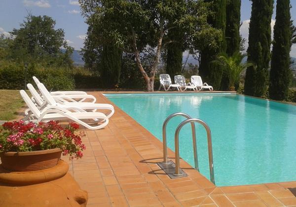 Tn Villa Le Sughere Esterno5