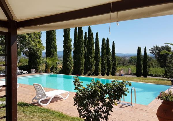 Tn Villa Le Sughere Esterno6