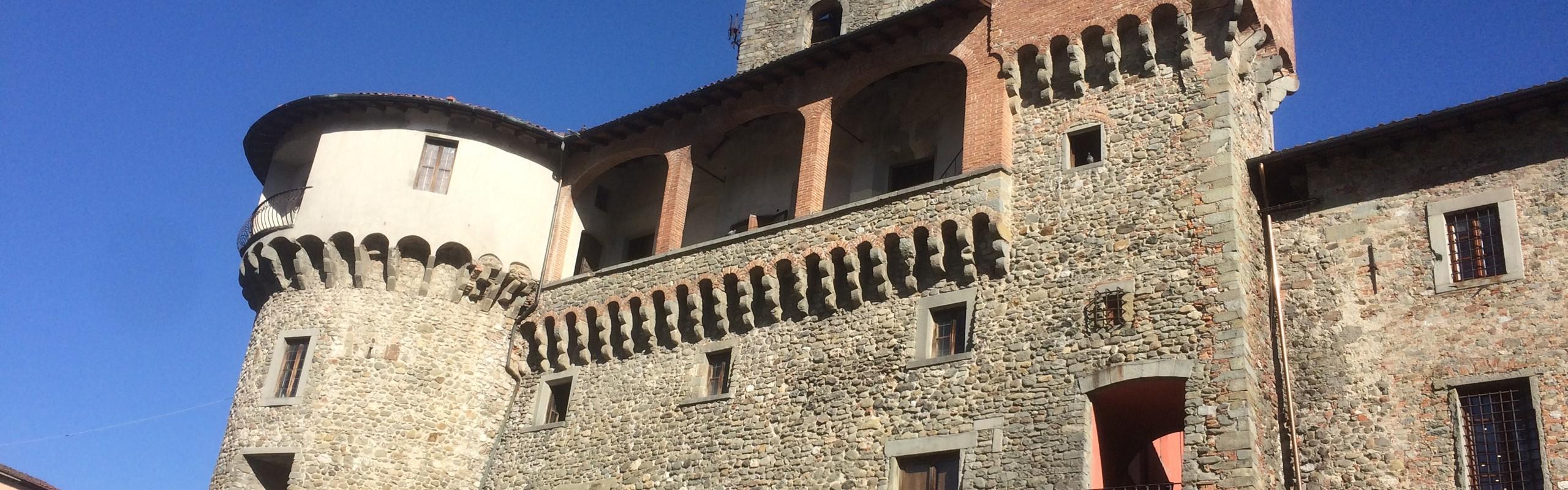 Castelnuovo Rocca