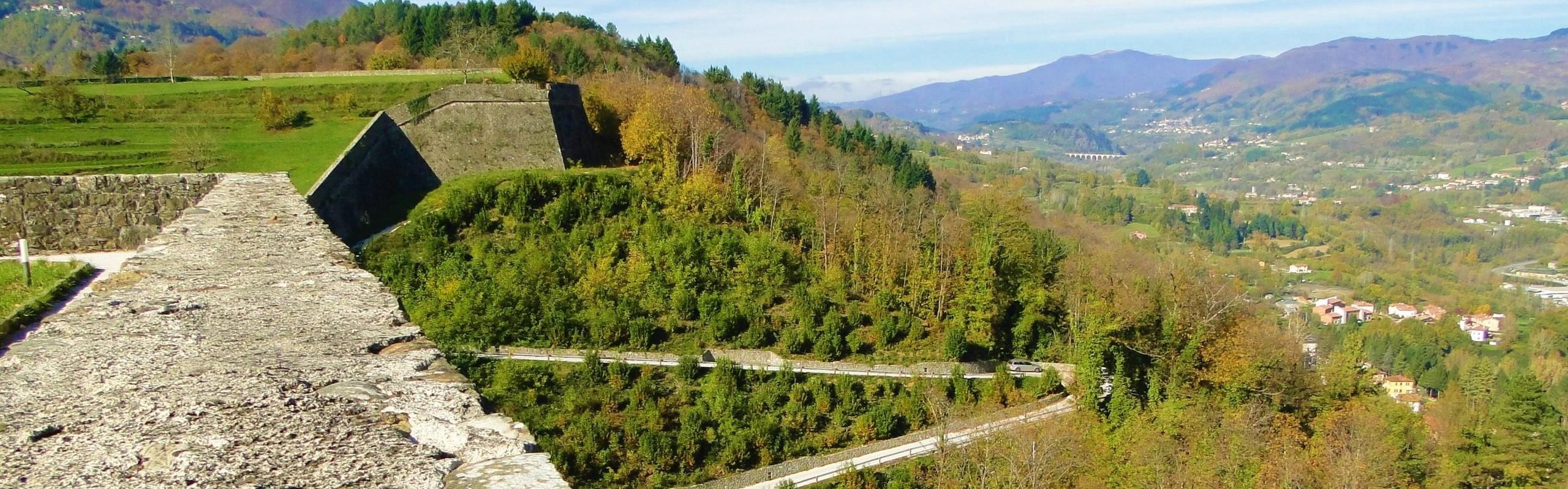 Castelnuovo Fortress