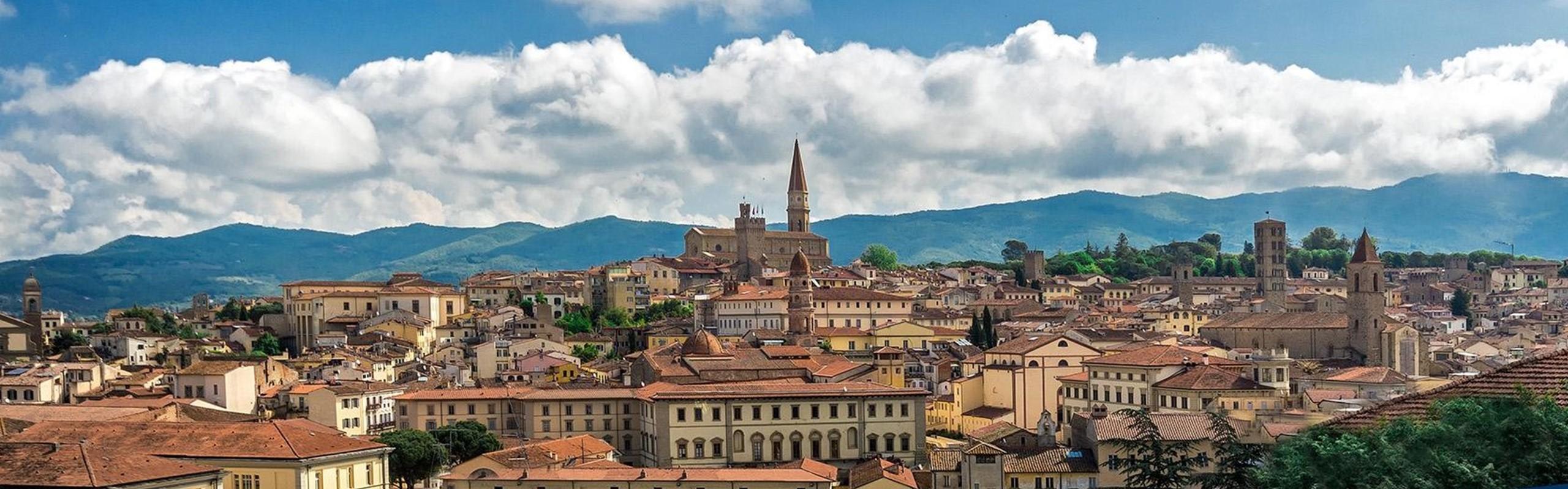 Arezzo Hp