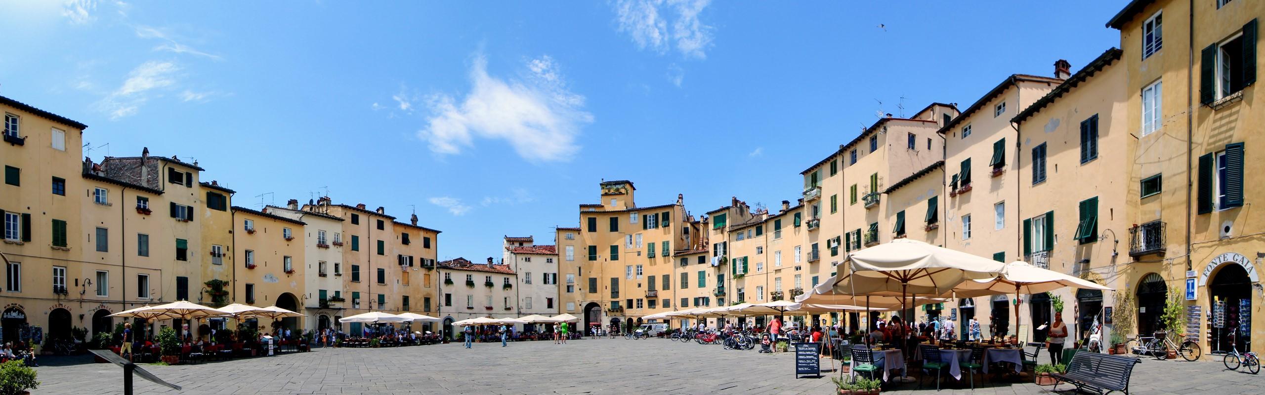 Lucca 1097366
